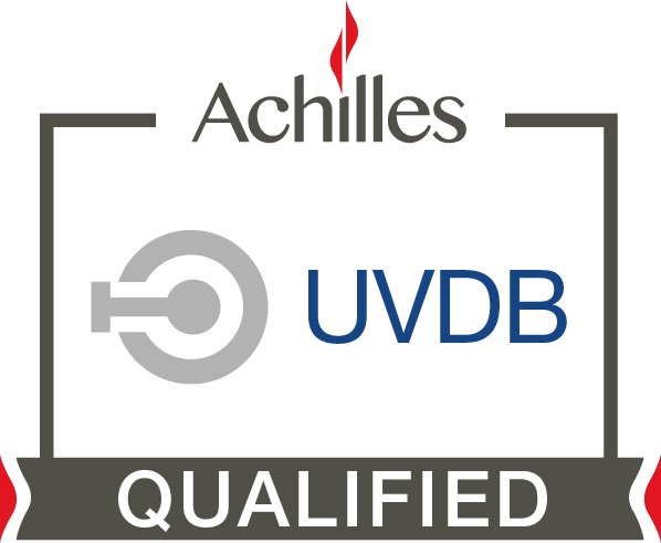 Achilles UVDB Qualified Osprey