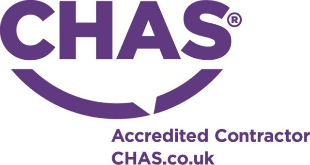 CHAS Accredited Contractor Osprey