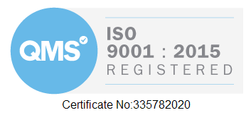 ISO 9001 Osprey